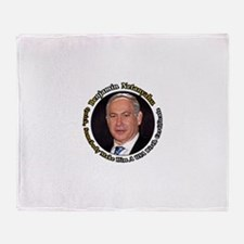 Bibi ~ Throw Blanket