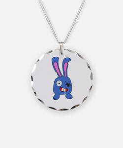 Mad Bunny Necklace