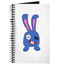 Mad Bunny Journal