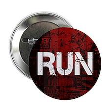 """Run 2.25"""" Button (10 pack)"""