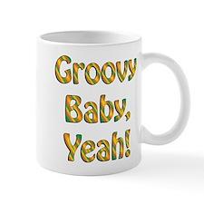 Austin Powers Small Mug