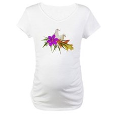 Doves Clematis Shirt
