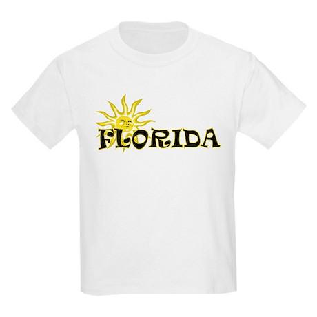 Florida Sunshine Kids Light T-Shirt