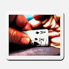Big Slick Mousepad