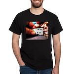 Big Slick Black T-Shirt