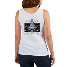 Airsoft MTAG Women's Tank Top