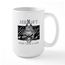 Airsoft MTAG Mug