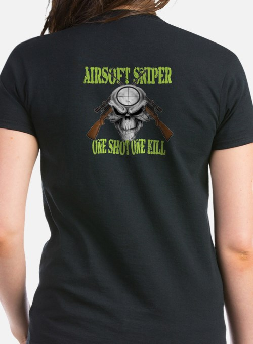 Airsoft Sniper Tee