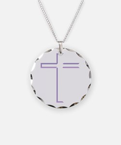 Unique Catholic youth Necklace