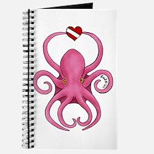 Octopus Journal