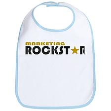 Marketing Rockstar 2 Bib