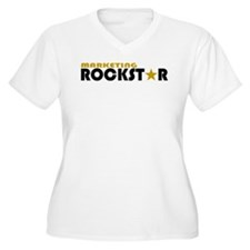 Marketing Rockstar 2 T-Shirt