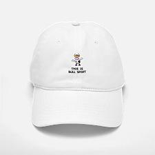 Bull Shirt Baseball Baseball Cap