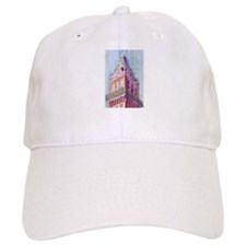 Tribune Tower Baseball Cap