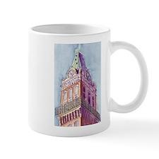 Tribune Tower Mug