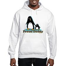Proud Daddy 2.0 Hoodie