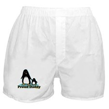 Proud Daddy 2.0 Boxer Shorts