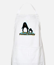 Proud Daddy 2.0 Apron
