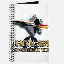 USAF Air National Guard Journal