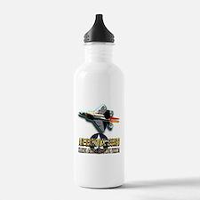 National Guard Water Bottle 73