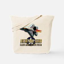 USAF Air National Guard Tote Bag