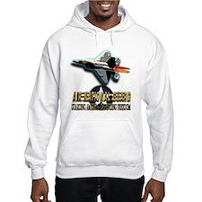 USAF Air National Guard Hoodie
