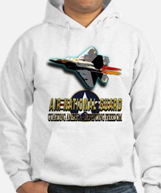 USAF Air National Guard Hoodie