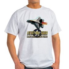 USAF Air National Guard T-Shirt