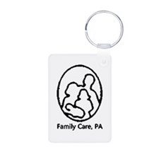 Family Care, PA Keychains