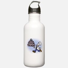 Cake Chef Water Bottle