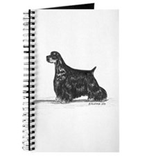 American Cocker Spaniel Journal