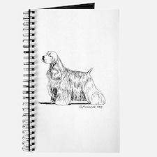 American Cocker Spaniel Journal