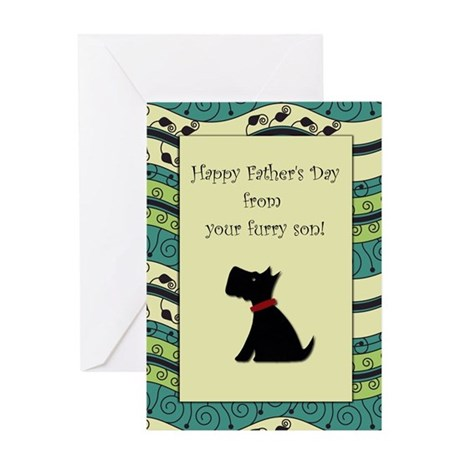 .::MoonDreams::. Father's Day Black Dog