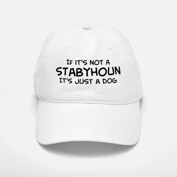 If it's not a Stabyhoun Baseball Baseball Cap