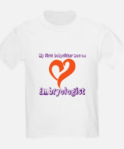 Embryologist T-Shirt