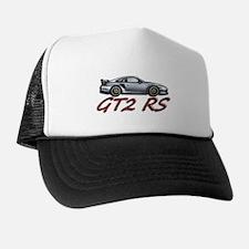 Porsche GT2RS Trucker Hat