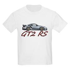 Porsche GT2RS T-Shirt