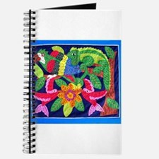 tropical forest animals mola Journal