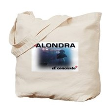 Cool Alondra Tote Bag