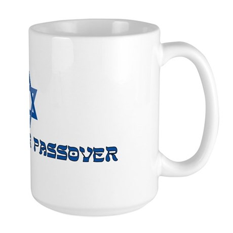 Kosher Large Mug