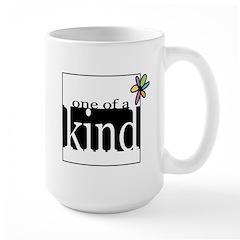 one of a kind Large Mug