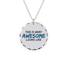 Awesome Looks Like Necklace