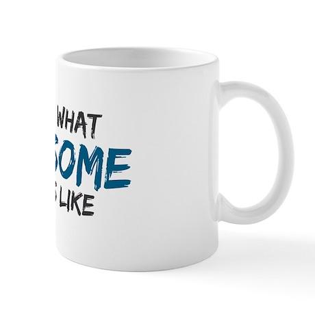 Awesome Looks Like Mug By Worldsfair2