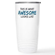 Awesome Looks Like Travel Coffee Mug
