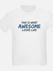 Awesome Looks Like T-Shirt