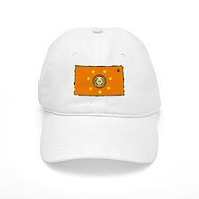 Cherokee Nation Flag Baseball Cap
