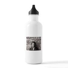 Wittgenstein Water Bottle