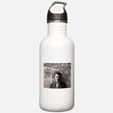 Wittgenstein Water Bottle