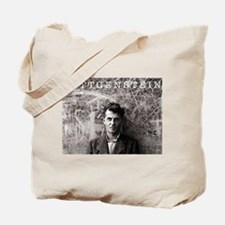 Wittgenstein Tote Bag