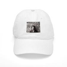 Wittgenstein Baseball Cap